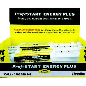 ProfeSTART ENERGY PLUS 30mL