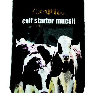 Feedrite Calf Starter Muesli