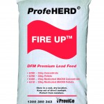 ProfeHERD FIRE UP MEDICATED MACRO