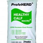 ProfeHERD HEALTHY CALF MACRO