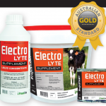 ProfeSTART Electrolyte Range